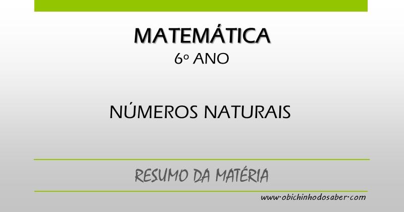 Matemtica 6 ano nmeros naturais decomposio em fatores primos ccuart Images
